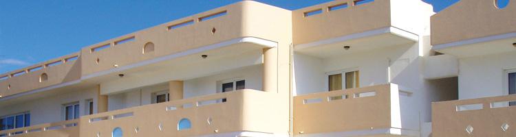 Apartamenty Karaiby