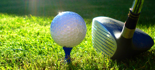 Golf Karaiby