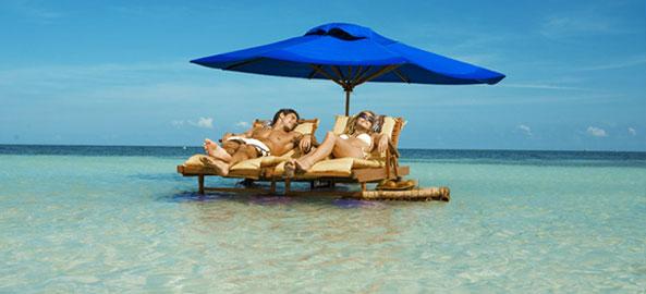 Luksusowe wczasy Karaiby
