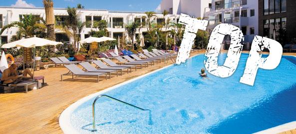 Najlepsze hotele Karaiby